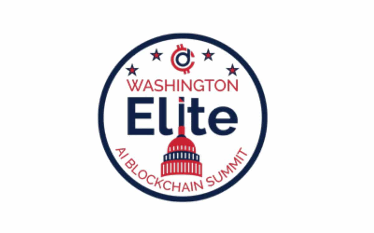 Washington Elite AI Blockchain Summit