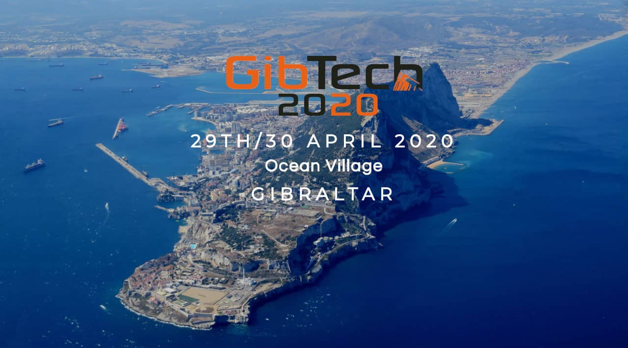 **NEW DATES** GibTech 2020